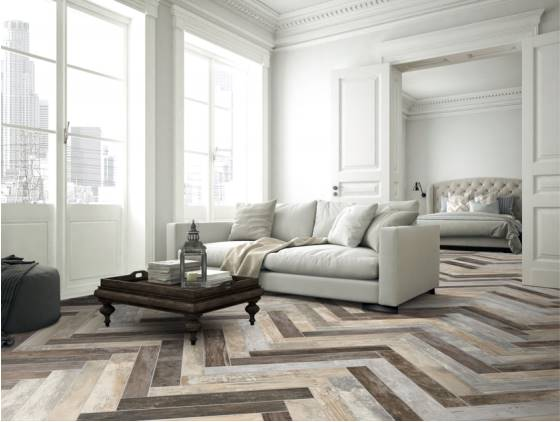 Porcelain Wood Look Tiles Are Perfect For Living Es Use Them In Your Bedroom Family Room And More Lay A Herringbone Pattern